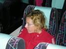 Busfahrt zum Wolfgangseelauf 2007