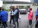 Jubiläumsgruppenlauf / Walk 2008