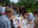 Pinkerl Ausflug 2008