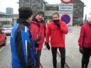 Silvesterlauf / Walk 2008