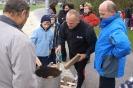 Eine Volksschulklasse läuft den Marathon...