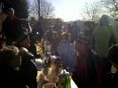 interner Silvesterlauf 2011