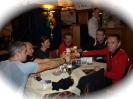 LC-interner Adventlauf 2012