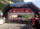 Zermatt Marathon (CH)  -  04.07.2015