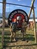 Spartan Race Oberndorf  -  10. + 11.09.2016