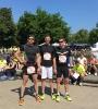 Wings for Life World Run Wien  -  08.05.2016
