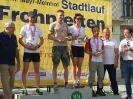 16. Int. Stadtlauf Frohnleiten - 28.04.2018